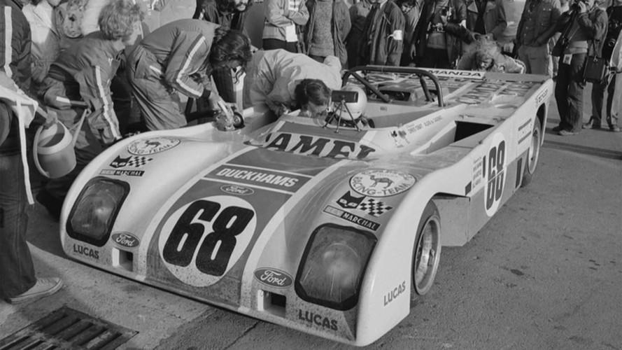 1972 - 24 Heures du Mans