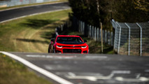 2017 Chevrolet Camaro ZL1 LE tur zamanı