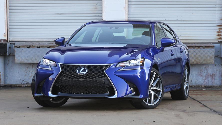 Lexus, GS üretimini durduracak mı?
