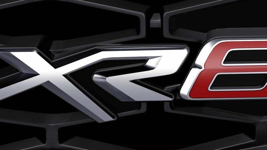 Ford Australia teases final Falcon XR8 [video]
