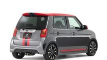Honda N-ONE Modulo Concept
