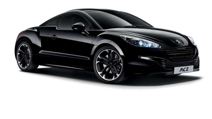 Peugeot confirms RCZ will reach second generation