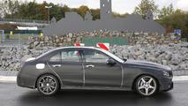 2014 Mercedes-Benz C63 AMG spy photo