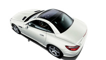 Mercedes SLK 200 Radar Safety Edition 04.10.2013