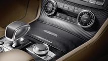 Mercedes SL 65 AMG 45th anniversary edition 04.4.2012