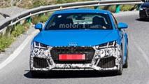 2019 Audi TT-RS Facelift