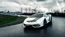 Lamborghini Huracán por O.CT Tuning