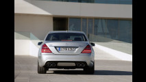 Mercedes Classe S63 AMG Restyling