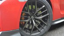 2017 Nissan GT-R: First Drive