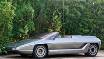 1980 Lamborghini Athon concept