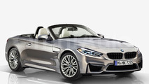 BMW Z5 render by OmniAuto.it