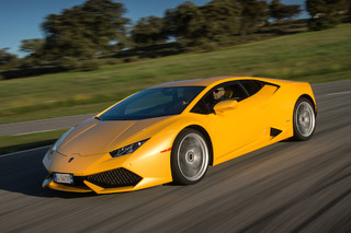 LA Auto Show: 6 Sultry Sports Cars to Expect