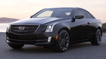 Cadillac Black Chrome Package
