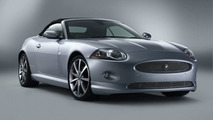 Jaguar XK: Exterior Styling Pack Revealed