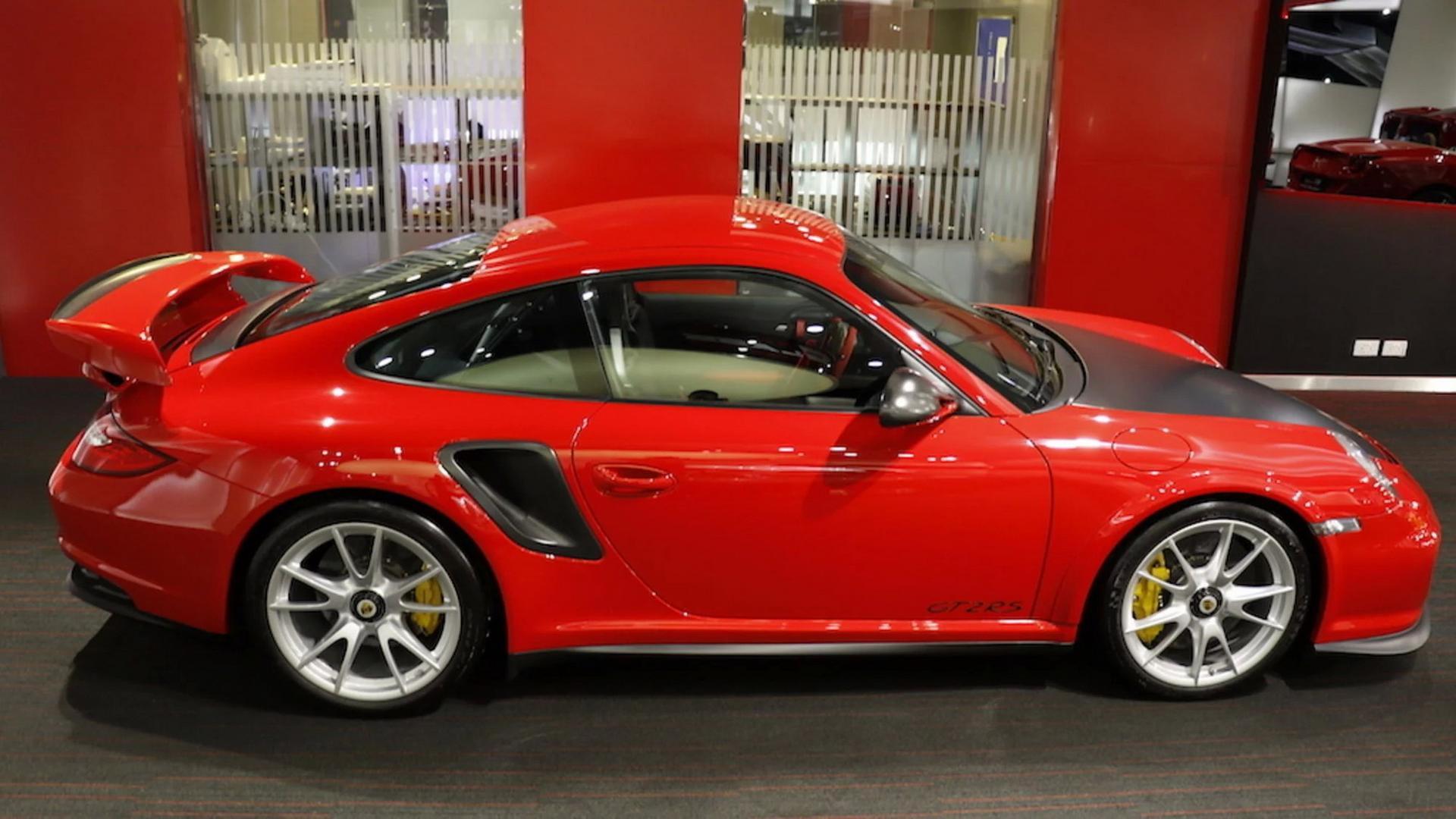 2011-porsche-911-gt2-rs Astounding Porsche 911 Gt2 for Sale Canada Cars Trend