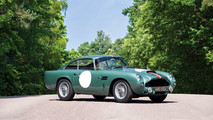 1959 Aston Martin DB4GT - Copyright Tim Scott/RM Sotheby's