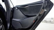T Sportline Tesla Leather Interior