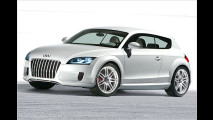 Audi Shooting Brake