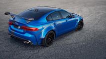 Jaguar XE SV Project 8 Monterey