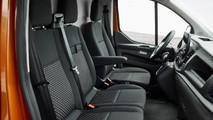 Ford Transit Custom 2018