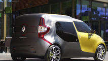 Renault Frendzy Concept 14.09.2011