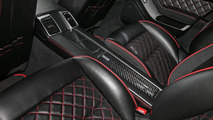 Porsche Panamera Turbo by Anderson Germany 12.09.2011