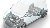 Chevrolet Spark EV will debut in Los Angeles