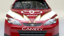 Toyota to Compete in NASCAR NEXTEL Cup, NASCAR Busch Series