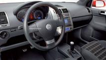 New VW Polo GTI