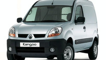 Renault Kangoo Pampa and 4x4 Generation 2006