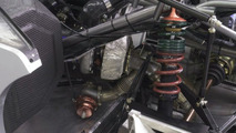 2005 Saleen S7 Twin Turbo