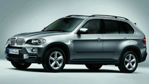BMW X5 Security Edition
