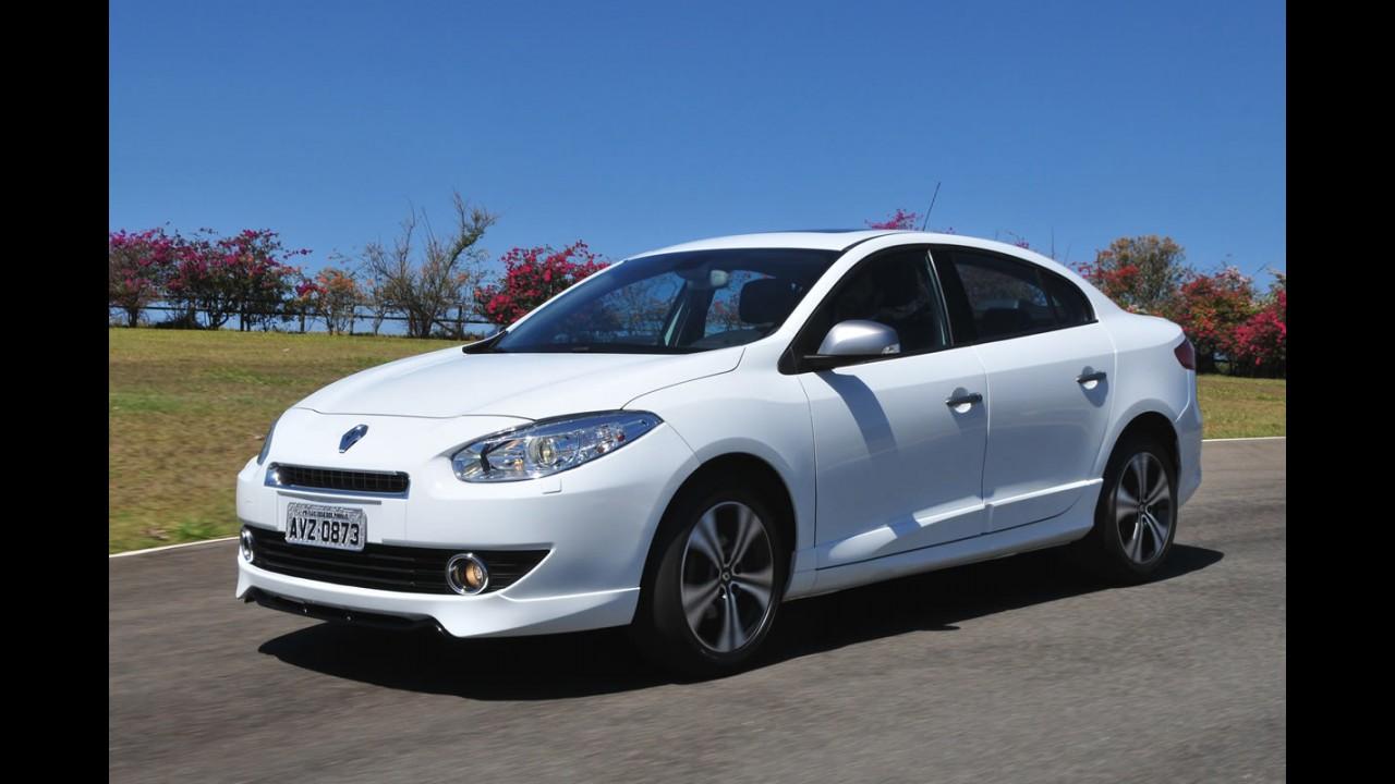 Lançamento: Renault Fluence GT com motor 2.0 Turbo chega por R$ 79.370