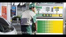 Além das fronteiras: Brasil pode vender etanol para a Califórnia