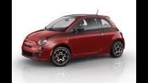 Fiat inicia produção do 500 no México