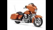 Harley-Davidson faz recall de 741 unidades no Brasil por problema na embreagem