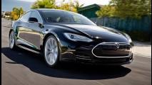 Tesla bate recorde e supera 50 mil unidades vendidas em 2015