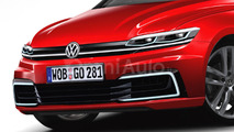 2017 VW Golf tasarım yorumları