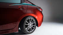 Scion iA Outcast