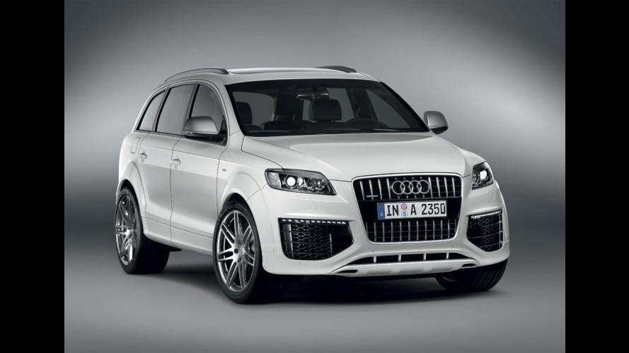 Audi: addio al V12 TDI?