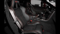 Chevrolet Corvette Z06 Royal Muffler V2