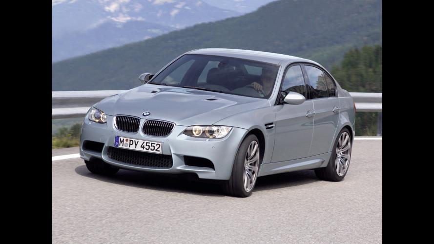 BMW M3: 25 anni vissuti velocemente