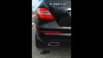Mercedes R 350 CDI 4Matic Sport - TEST