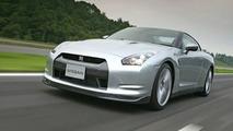 Nissan GT-R 2009