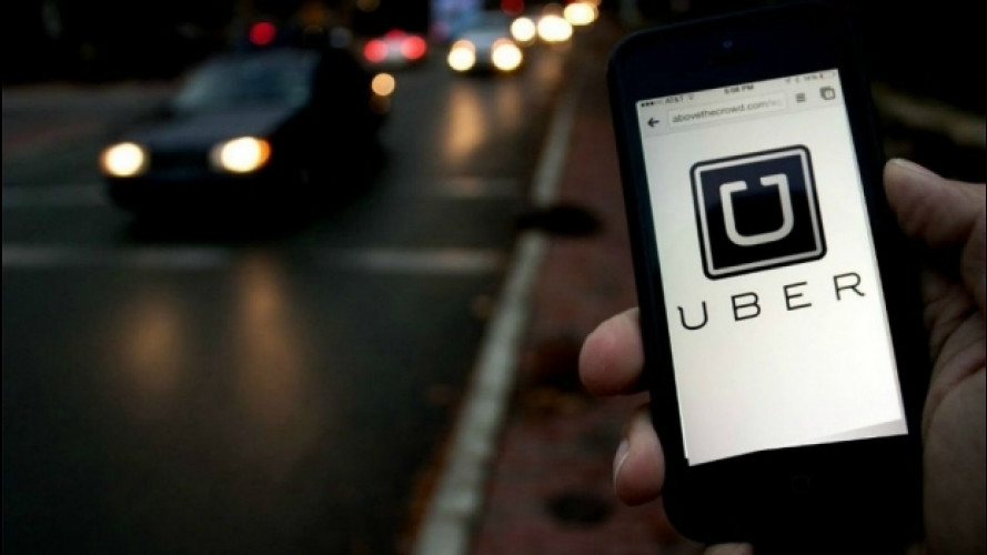LeasePlan, il noleggio per gli operatori Uber