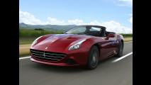 Ferrari California T, bentornato turbo
