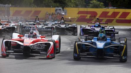 Formula E, Motorsport.com'u resmi dijital partneri olarak seçti
