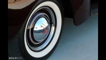 Mercury Two-Door Club Convertible