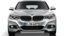 2013 BMW 335i Gran Turismo M Sports Package 06.02.2013