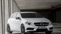 Mercedes-Benz A45 AMG 12.02.2013